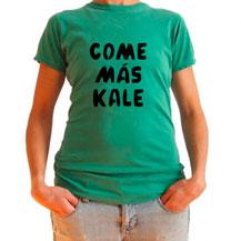 Come Más Kale