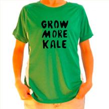 Grow More Kale